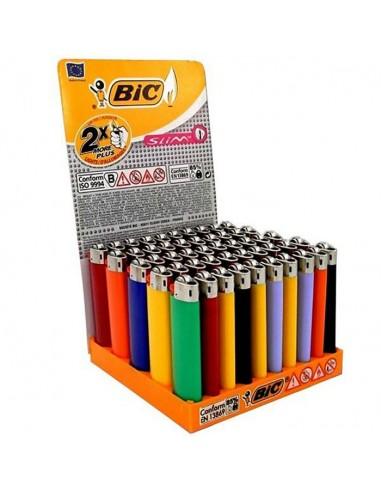 Bic Slim J23 Medio Colori Assortiti -...