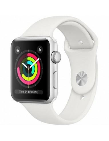 Apple Watch Series3 GPS 38mm Silver...