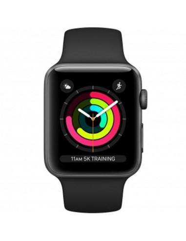 Apple Watch Series3 GPS 38mm S. Grey...