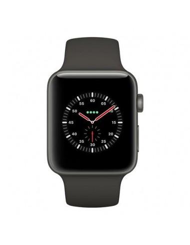 Apple Watch Series3 GPS 42mm S. Grey...