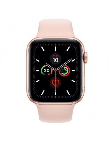 Apple Watch Serie5 GPS44mm Gold...