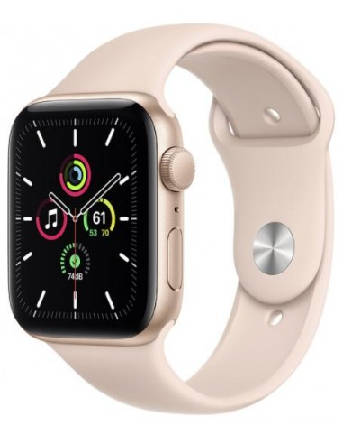 Apple Watch SE GPS 40mm Gold...
