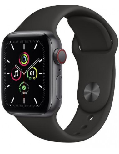 Apple Watch SE GPS+Cell 40mm Space...