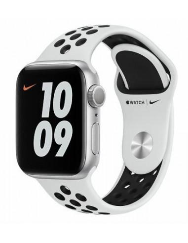 Apple Watch Nike SE GPS 40mm Silver...