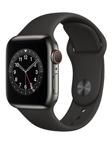 Apple Watch Serie6 GPS+Cell40mm...