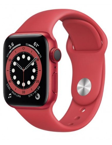 Apple Watch Serie6 GPS+Cell40mm...