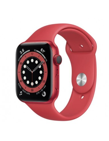 Apple Watch Serie6 GPS+Cell44mm...