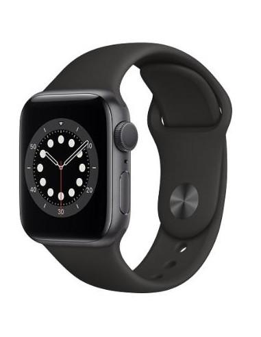 Apple Watch Serie6 GPS 40mmSpace Gray...