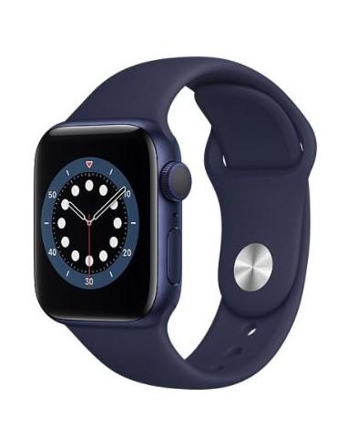 Apple Watch Serie6 GPS 40mmBlue...