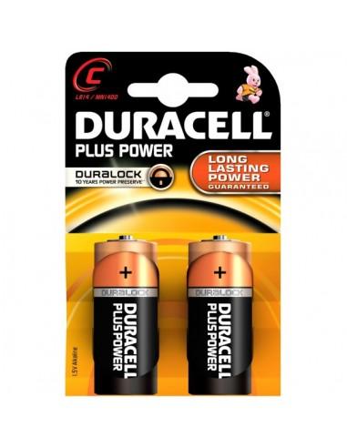 Duracell Plus Power Alcaline...