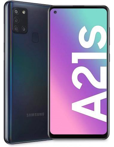 """Samsung Galaxy A21s 3+32GB 6.5"""" Black..."""