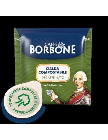 150 Cialde ESE 44 mm Caffè Borbone...
