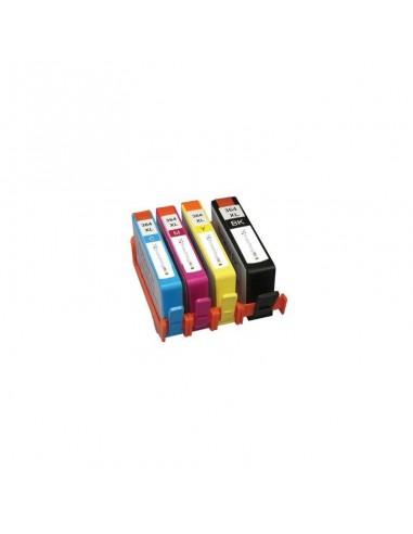 CARTUCCIA INK JET COMPATIBILE HP