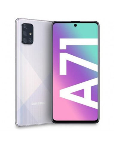 "Samsung Galaxy A71 6+128GB 6.7"" Haze..."