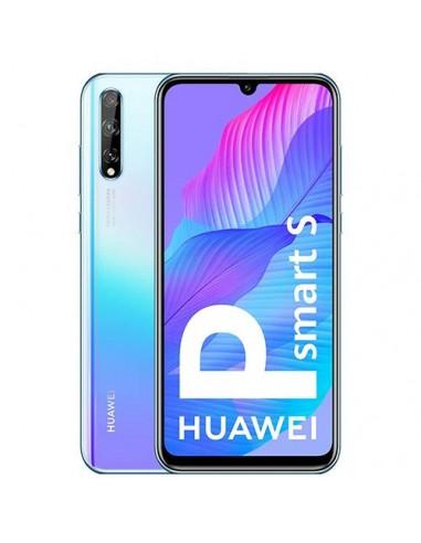 """Huawei P Smart S 6.3"""" 4+128GB..."""