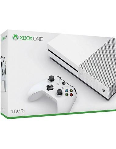 XBOX ONE S Console 1TB V2