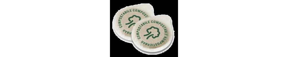 Caffè in cialde Vendita cialde compostabili