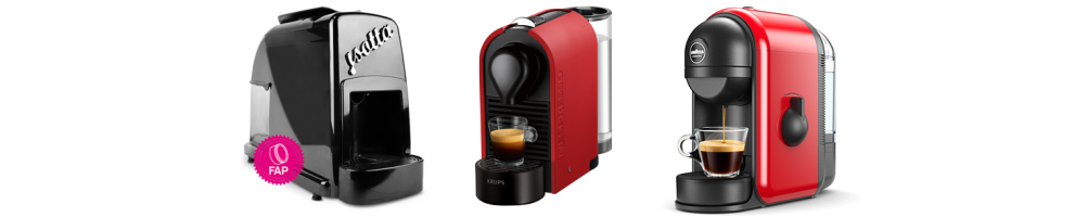 Scegli la macchina da caffè espresso perfetta per te