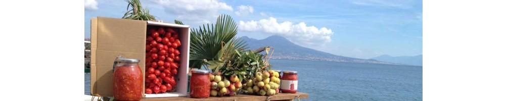 Alimentari e prodotti Dop